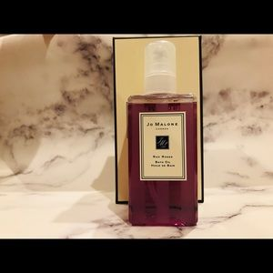 Jo malone- red roses
